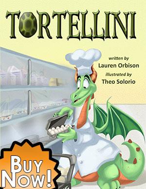 Tortellini - BUY NOW!